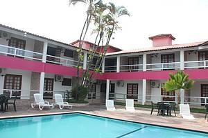 Portobacana Hotel
