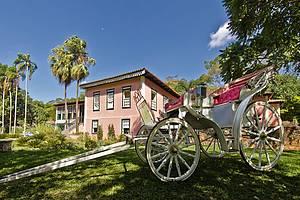 Hotel Fazenda Uni�o