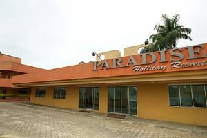 Hotel Paradise Holiday