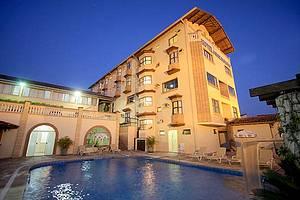 Hotel Portal das �guas