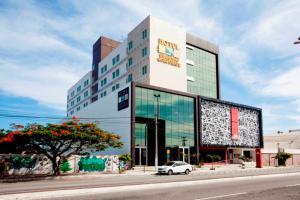 Paradiso Corporate Hotel