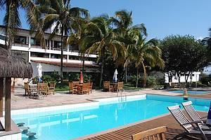 Hotel Pontal do Ubu
