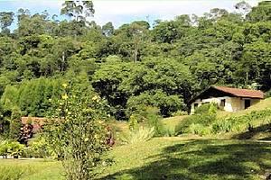 Hotel Pousada Green Valley