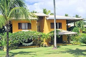 Villa dos Corais Pousada