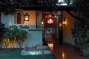 Pousada Villa Bella