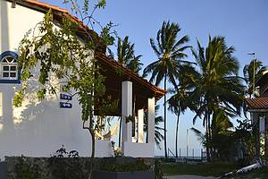 Alma Tropical Resort Hotel & Lazer