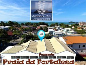 Pousada Praia Da Fortaleza