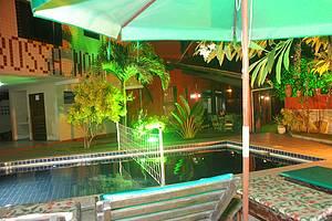Hotel-Pousada Bossa Nova