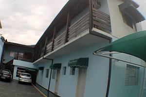 Hotel Vit�ria Caragu�