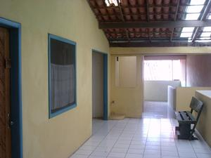 Casa do Estudante de Porto Seguro