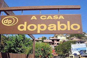 A Casa do Pablo