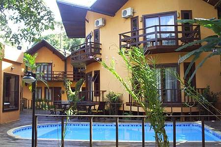 Apart Hotel Vale dos Duendes