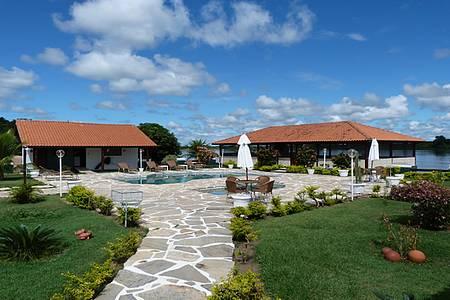 Hotel Baiazinha