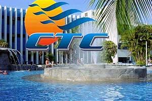 Apart Hotel/Flats para 5 P no Cond.do Hotel CTC