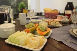 Simple Suítes e Café