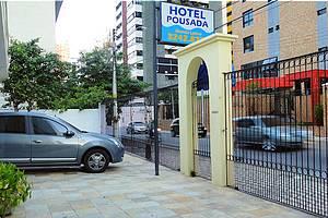 Hotel Pousada Mundo Latino