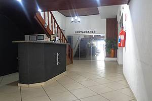 Hotel Est�ncia