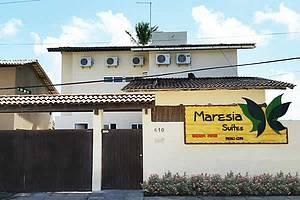 Maresia Su�tes & Gastrobar Beira Mar
