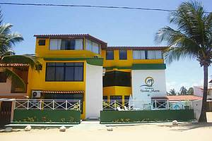 Verdes Mares Praia Hotel