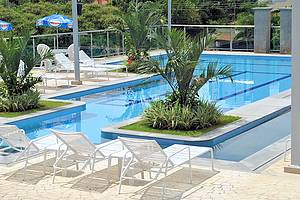 Hotel �guas do Parano�