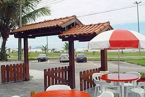 Cantinho Oriental Pousada e Restaurante