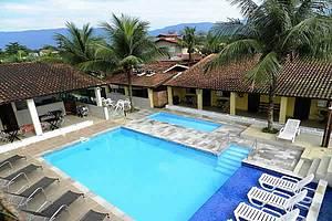 Pousada Costa da Riviera piscina climatizada 30�