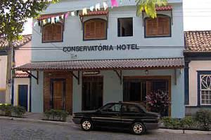 Hotel Conservatória