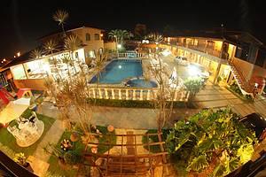 Hotel Pousada Paradise
