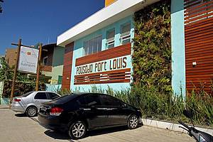 Pousada Port Louis