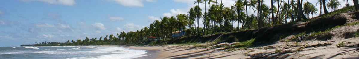 Barra Grande e Maraú