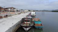 Do Canal Saem Passeios de Barcos