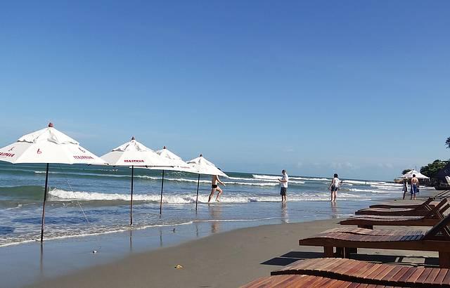 Praia Principal
