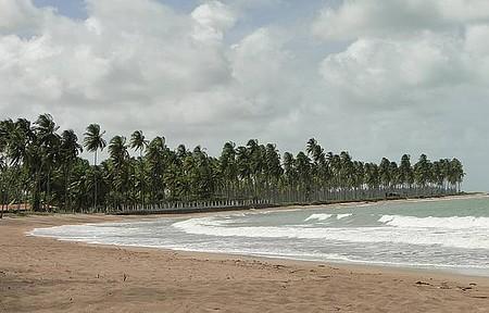 Passo de Camaragibe - Tranquilidade e muita beleza