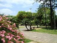 Largo dos Mendes, Bela Praça na Área Central
