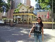 Chalé da Praça XV