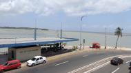 Terminal de Barcos / Praia Grande