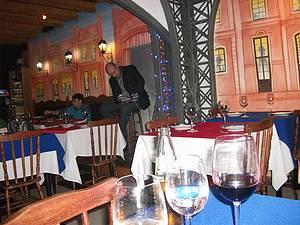 Ratatouille Fondue e Café Colonial Bela Vista
