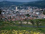 Vista do Morro do Cruzeiro