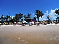 Praia do Francês - Beleza, Muita Paz e Tranquilidade