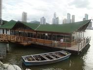 Bar Flutuante: Programa Perfeito...