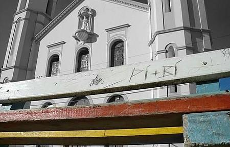 Igreja N. Sra. dos Anjos - Igreja Matriz