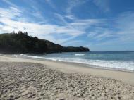 Maresias- Praia do Saco