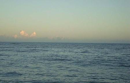 Barra do Sahy - Aracruz - ES - Fim de tarde