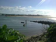Barra do Ceará (rio)