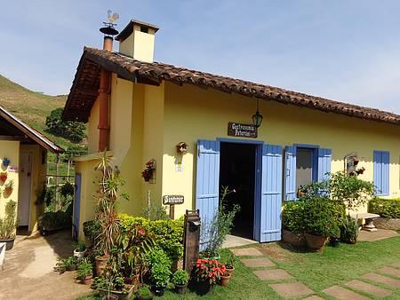 Adega Peterlini - Lugar Histórico