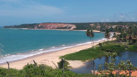 Praia de Tabatinga -