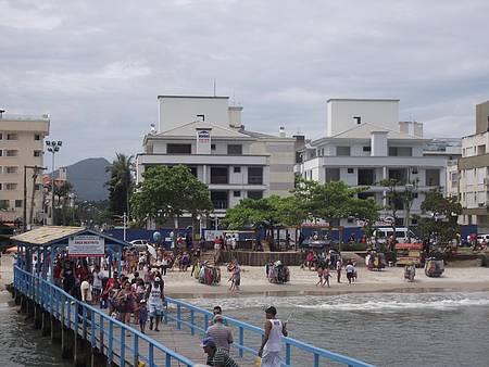 Canasvieiras - Passeio no Navio Pirata