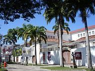 Museu Histórico Nacional
