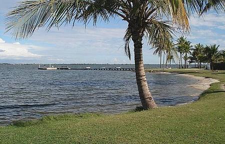 Lagoa de Araruama - Um belo lugar para um passeio a dois...