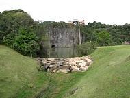 Parque Tanguá, uma antiga pedreira deu lugar a um belíssimo parque